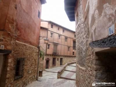 Sierra de Albarracín y Teruel;punta del caballo santoña parques naturales alicante comarca las hur